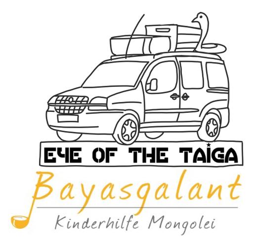 Mongol Rally 2018